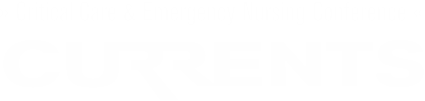 Currents: Critical Care & Emergency Nursing Conference