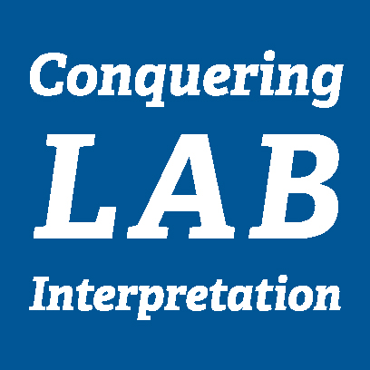 NEW Conquering Lab Interpretation