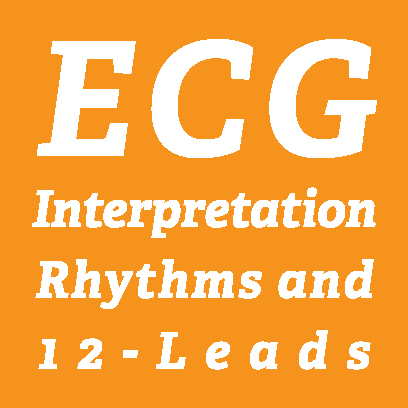 Updated ECG Interpretation: Rhythms and 12-Leads