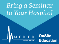 Med Ed Nursing Continuing Education Mededseminars Net