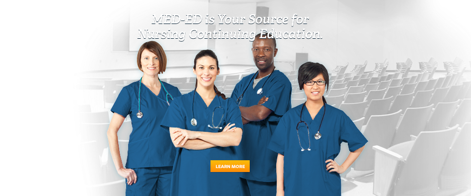 About MED-ED